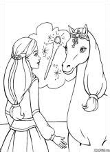 miniature horse coloring page how to draw miniature pony