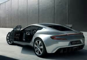 Picture Of An Aston Martin Aston Martin One 77 2013 Price Review Specifications