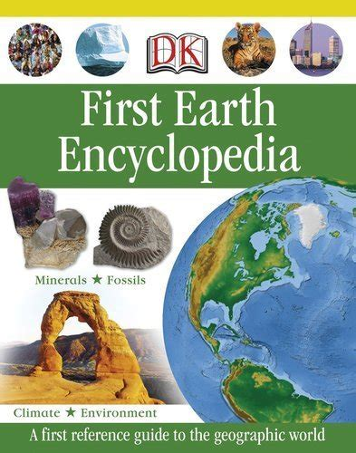 Earth Dk Publishing Ebooke Book ebook earth encyclopedia dk reference by dk