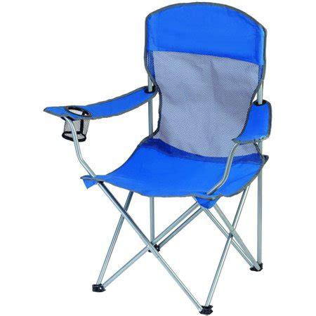 ozark trail oversized mesh chair ozark trail basic mesh chair walmart