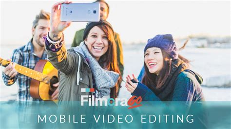 theme movie editor best video editing app for android filmorago with themes