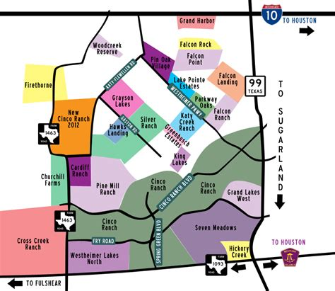 where is katy texas in the map homes for sale west of 99 near katy tx fred milller 281 924 2531