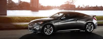 Hyundai Genesis Coupe 2016 Hyundai Genesis Coupe Vs 2016 Infiniti Q60 Coupe