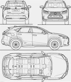 Lexus Nx Dimensions 2018 Lexus Nx Specs Redesign Change Rumors Price