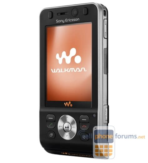 Sony Ericsson W910 sony ericsson w910 discussions cell phone forums
