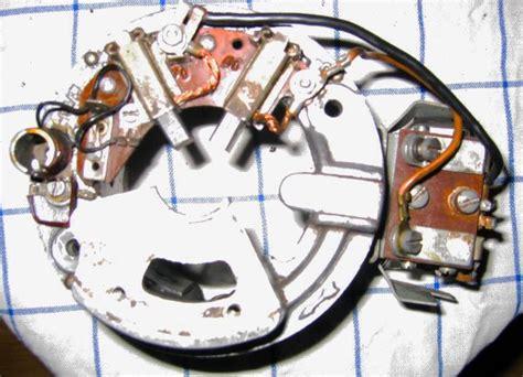 Awo 425 Lima by Probleme Mit Lichtmaschine Regler Bitte Um Hilfe