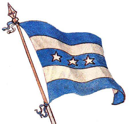 Resumen 9 De Octubre De 1820 by Bandera Ecuador