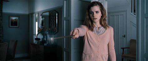hermione granger house deathly hallows book mistake mugglenet