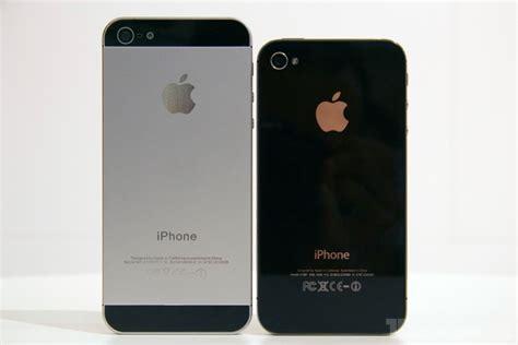 galerie vergleich iphone 4s vs iphone 6g itopnews