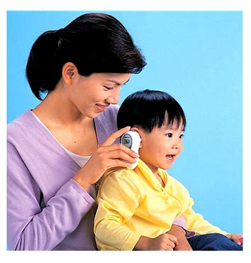 Ear Thermometer Mc 510 jual omron ear thermometer mc 510 murah bhinneka