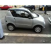 2007 Aixam A721  Car Photo And Specs