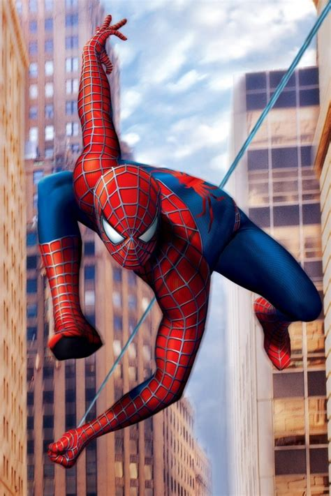 wallpaper hd for android spiderman spiderman hd wallpaper 9033