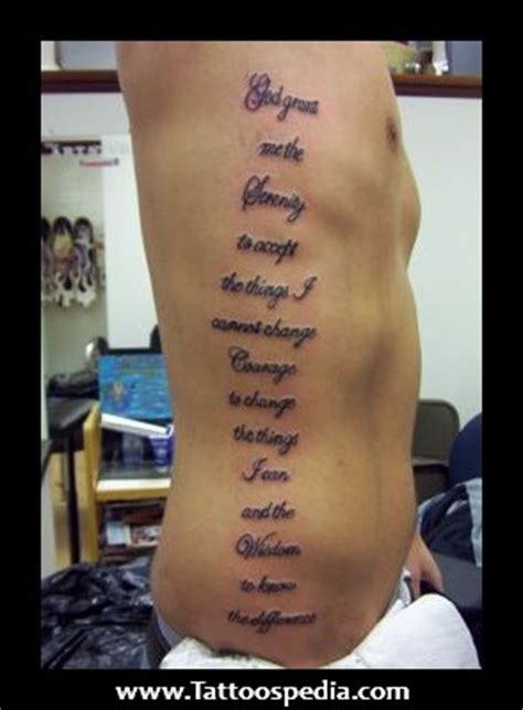 bible quotes tattoos for men quotesgram