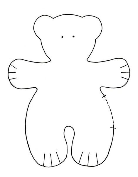 doodle jump let lt se ingyen osito de peluche de tela o fieltro con plantilla car