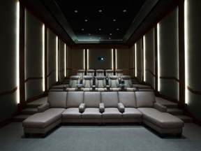 Cinema Room Cedia Awards 2014 Home Theaters 6 3d Theater With