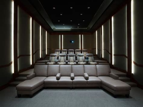 cedia awards 2014 home theaters 6 3d theater with