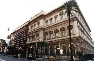 sede banca d italia roma banca d italia