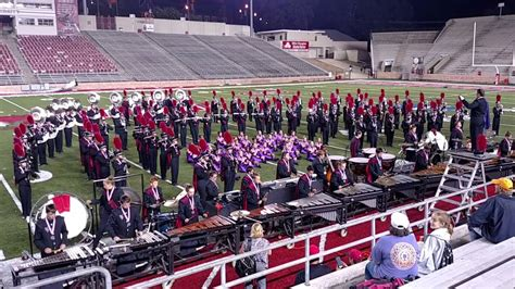 Ford Nation by Nation Ford High School Band 2016