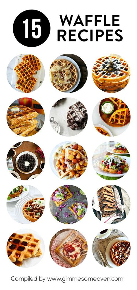 top 40 waffle recipes the yummiest savory and sweet waffles books best 25 waffle recipes ideas only on waffle