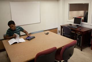 Study Room Reservation by Reserve A Room Cul Smu