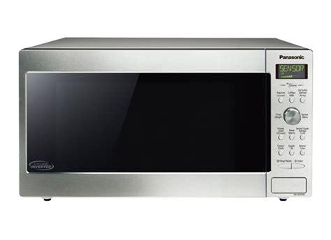 Microwave Oven Panasonic Nn Sm320m Nn Sd765s Home Appliances Microwave Ovens Panasonic Canada Panasonic Estore