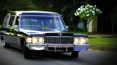 South Cadillac by Cadillac Limousine South Africa Mp4