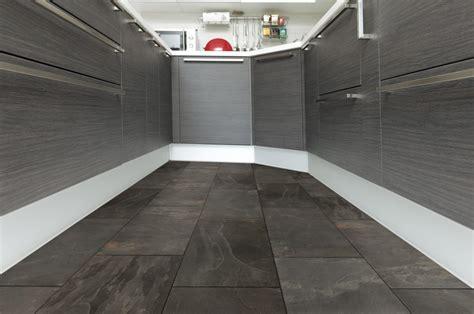 Installing Slate Tile Black Slate Flooring From Builddirect