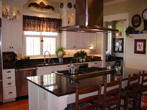 granite countertops with brown cabinets white kitchen cabinets with brown granite countertops