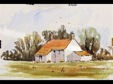 watercolor tutorial alan owen beginners watercolour tips youtube watercolor