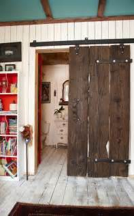 Barn Wood Door How To Make A Diy Barn Door Homedesignboard