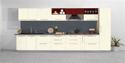 Modular Kitchen Design: Check Designs, Price, Photos & Buy