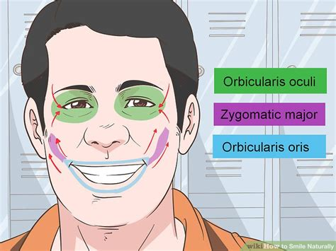 how to your to smile how to smile naturally 13 steps with pictures wikihow