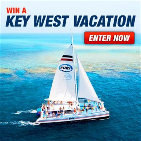 competition key west key west vacation contest fury vacation contest