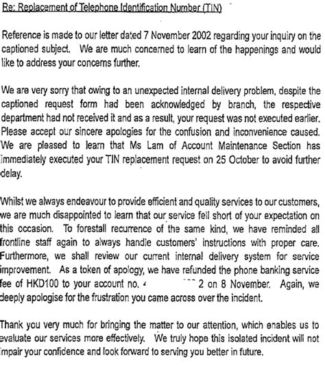 Sle Response To Complaint Letter On Customer Service Replying To A Complaint Letter Template 28 Images Responding To A Complaint Letter Sle Cover