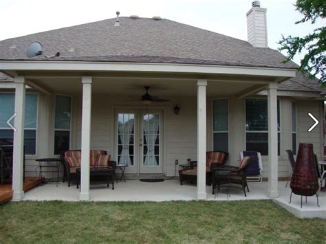 Patio Cover Cost Home Design Ideas And Pictures With