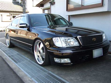 lexus ls400 modified 100 vip lexus vip auto salon refines the lexus is
