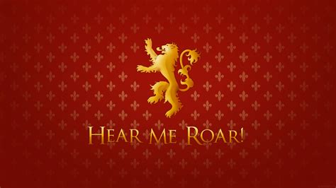 House Lannister Images House Lannister Hd Wallpaper And Background Photos 31831928
