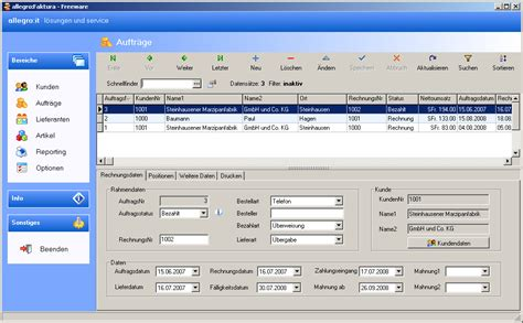 allegro download allegro faktura download swiss it magazine freeware