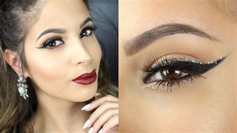 makeup for new year new year makeup tutorial