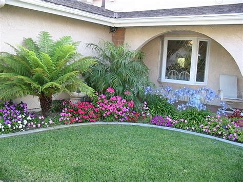 Front Lawn Garden Ideas Great Ideas For Attractive Front Yard Landscaping Designs