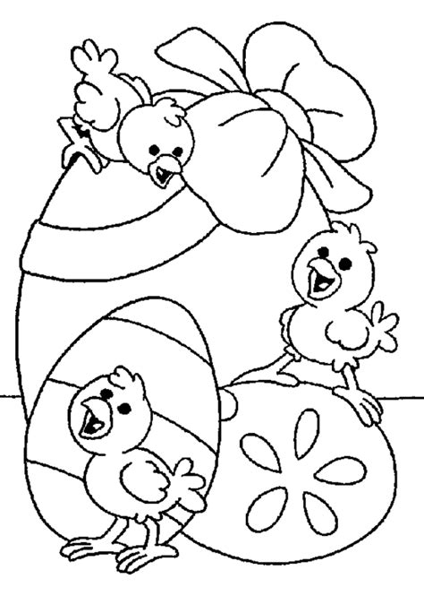 easter coloring pages preschool free printable easter coloring pages for preschoolers