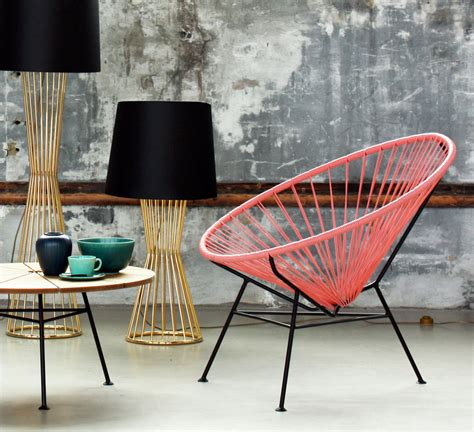 acapulco chair 16 chairs you would to sit on virginia duran