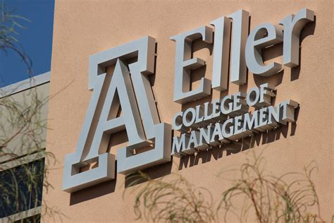 Eller Mba by Eller College Of Management At The Of Arizona