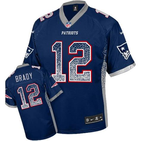 s new patriots tom brady 12 2016 pro line