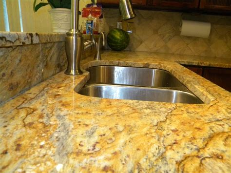 Yellow Countertop by Yellow River Granite Countertops In Worcester Ma The