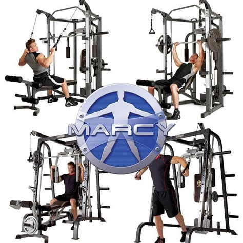 best 5 marcy home gyms honest reviews comparison 2017