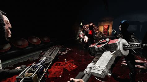 killing floor 2 review quot zed s dead baby zed s dead quot mgl