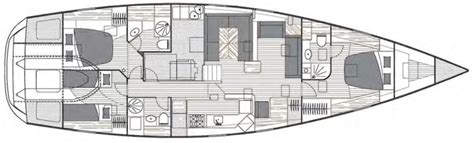 Home Exterior Design Consultant Amel 64 Luxury World Cruising Sailing Yacht From France