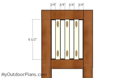 18 doll armoire houses plans 18 doll armoire plans myoutdoorplans free woodworking