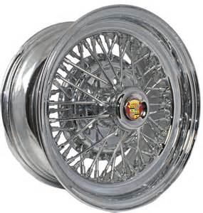 Cadillac Spoke Wheels Cadillac Kelsey Wire Wheels For Sale Html Autos Post